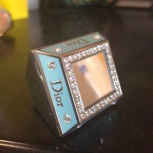Dior princess ring 💎